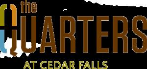 The Quarters Cedar Falls