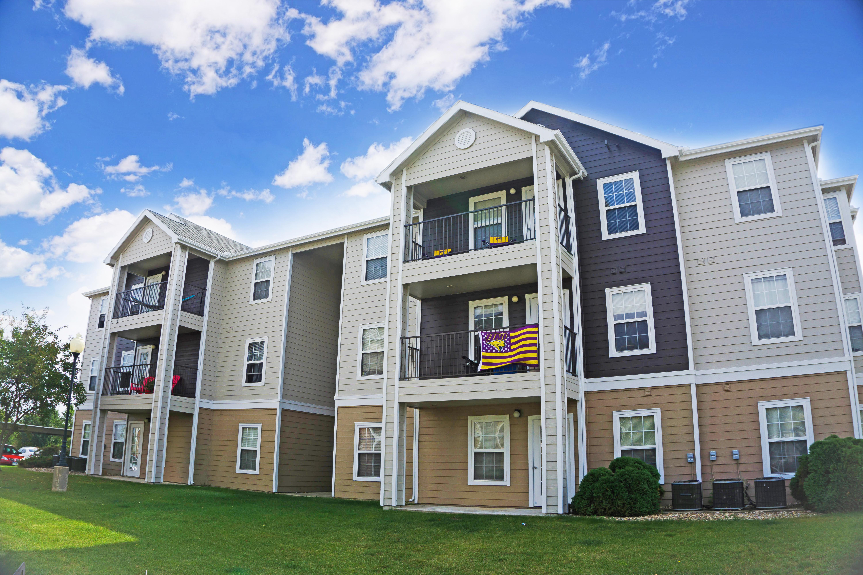 Apartments The Quarters Cedar Falls